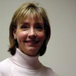 Headshot of Patty Kraft